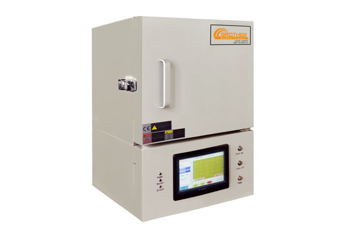 40 ℃ / Min Zirconia Dental Lab Furnace , 1700 ℃ Box Type Dental Sintering Oven