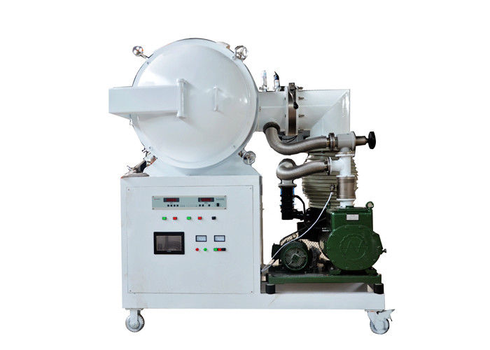 Programmable High Temperature Vacuum Furnace , Automatic Vacuum Hardening Furnace