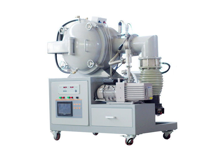 Melting 0.007Pa High Temperature Vacuum Furnace Up To 1700 ℃ High Performance