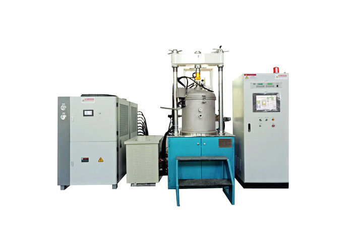High Temp Vacuum Hot Pressing Furnace With PLC Auto Control Stable Performance