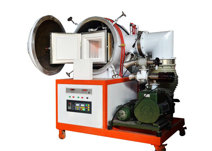 1200℃ Max. High Temperature Vacuum Heat Treatment Furnace